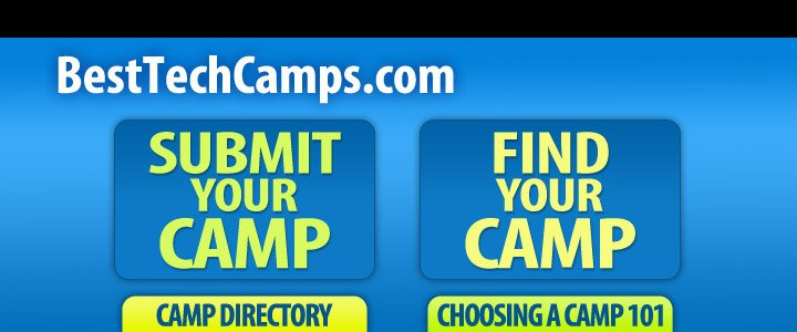 The Best New York Technology Summer Camps | Summer 2016 Directory of NY Summer Technology Camps